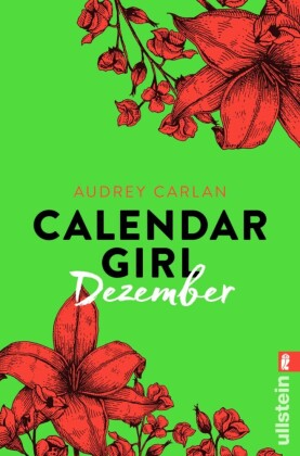 Calendar Girl Dezember
