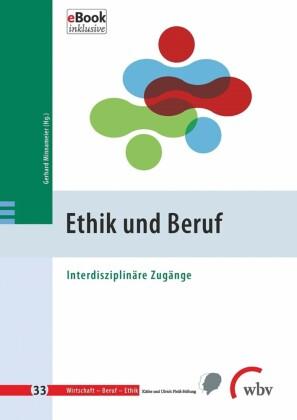 Ethik und Beruf