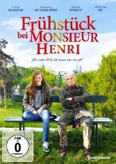 Frühstück bei Monsieur Henri, 1 DVD
