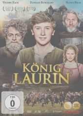 König Laurin, 1 DVD Cover