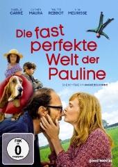 Die fast perfekte Welt der Pauline, 1 DVD Cover