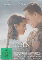 Liebe zwischen den Meeren, 1 DVD Cover
