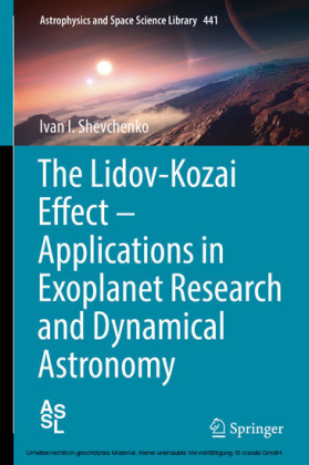 The Lidov-Kozai Effect - Applications in Exoplanet Research and Dynamical Astronomy