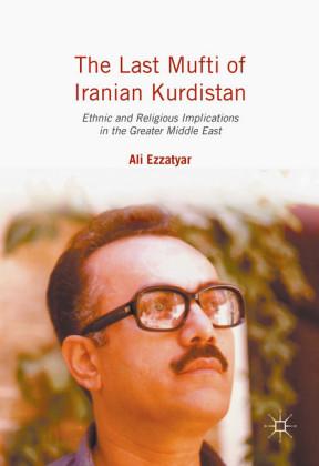 The Last Mufti of Iranian Kurdistan