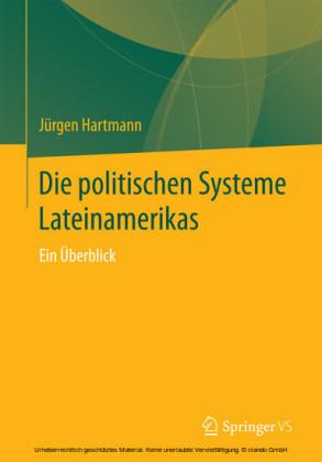 Die politischen Systeme Lateinamerikas