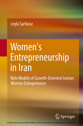 Women's Entrepreneurship in Iran