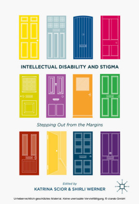 Intellectual Disability and Stigma