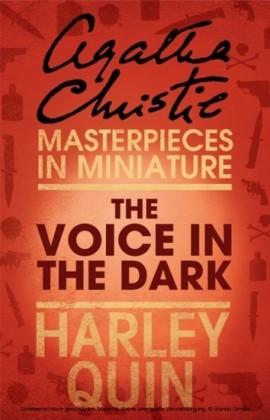 Voice in the Dark: An Agatha Christie Short Story