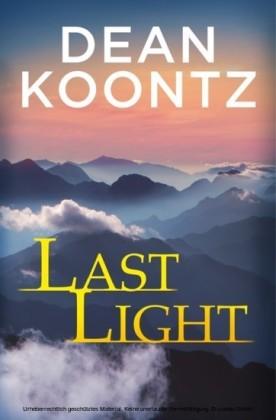 Last Light (A Novella)