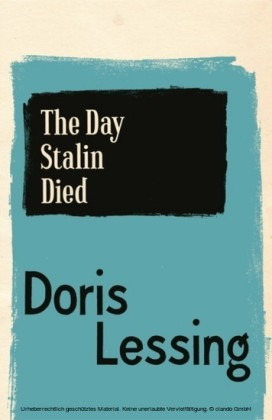 Day Stalin Died