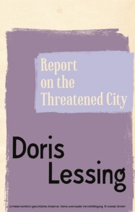 Report on the Threatened City