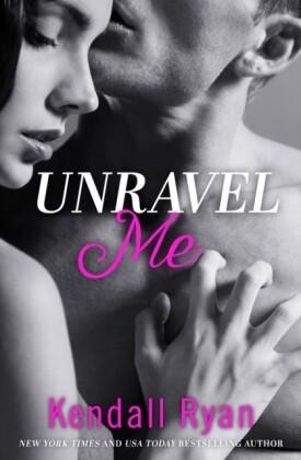 Unravel Me (Unravel Me Series, Book 1)
