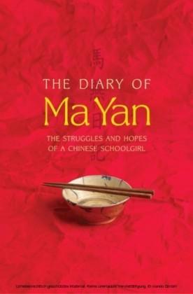 Diary of Ma Yan