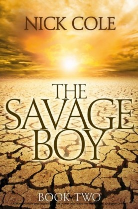 Savage Boy (Book 2)