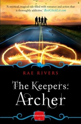 Keepers: Archer (Book 1)