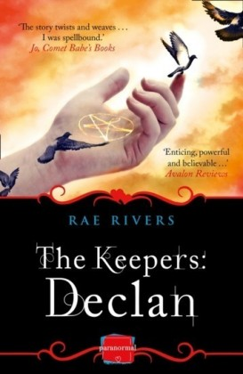 Keepers: Declan (Book 2)