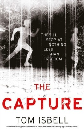 Capture (The Prey Series, Book 2)