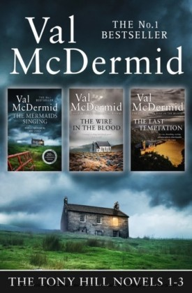 Val McDermid 3-Book Thriller Collection