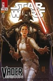 Star Wars, Comicmagazin 14 - Vader Down