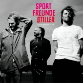 Sturm & Stille, 1 Audio-CD Cover