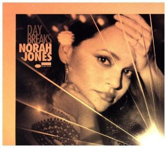 Day Breaks, 1 Audio-CD