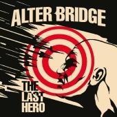 The Last Hero, 1 Audio-CD Cover