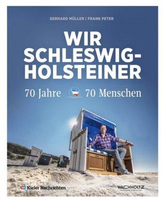 Wir Schleswig-Holsteiner