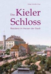 Das Kieler Schloss Cover