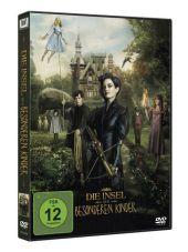 Die Insel der besonderen Kinder, 1 DVD Cover