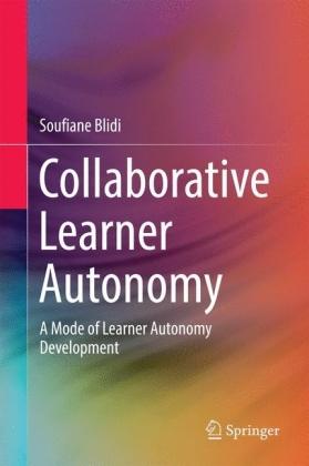 Collaborative Learner Autonomy