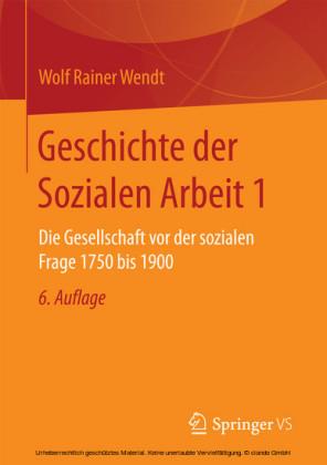 Geschichte der Sozialen Arbeit 1