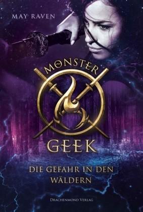 Monster Geek