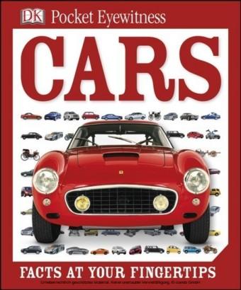 Pocket Eyewitness Cars