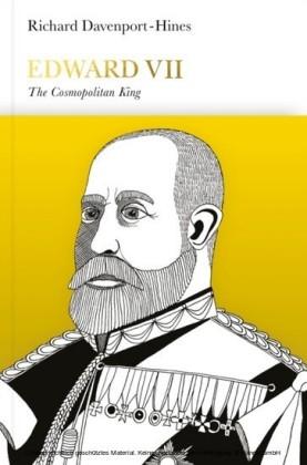 Edward VII (Penguin Monarchs)