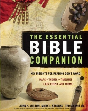 Essential Bible Companion