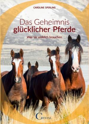 Das Geheimnis glücklicher Pferde