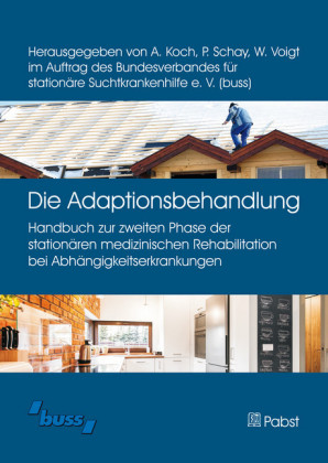 Die Adaptionsbehandlung
