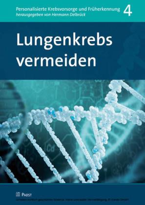 Lungenkrebs vermeiden