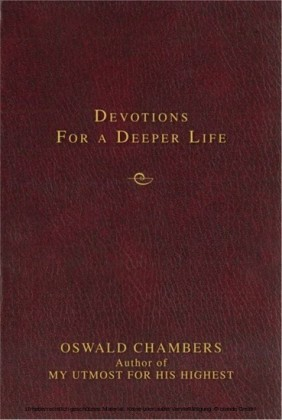Contemporary Classic/Devotions for a Deeper Life