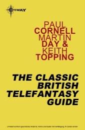 Classic British Telefantasy Guide