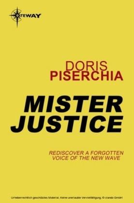 Mister Justice