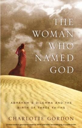 Woman Who Named God