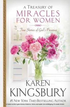 Treasury of Miracles for Women