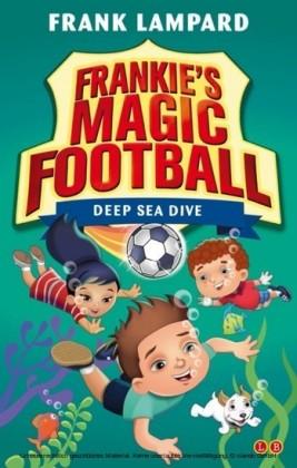 Frankie's Magic Football: Deep Sea Dive