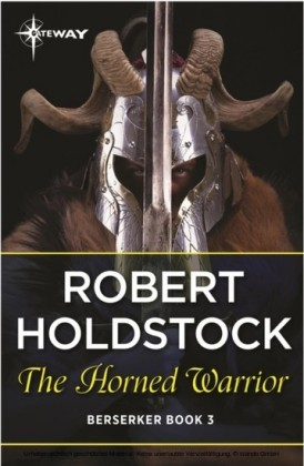 Horned Warrior