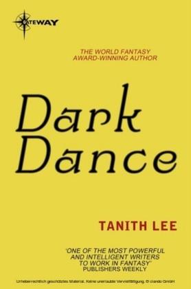 Dark Dance