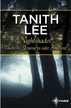 Nightshades: Thirteen Journeys into Shadow