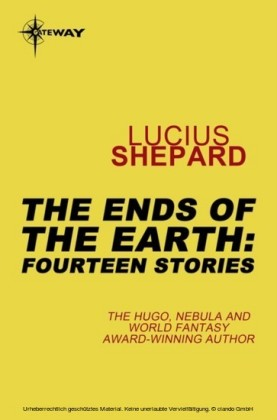 Ends of the Earth: Fourteen Stories