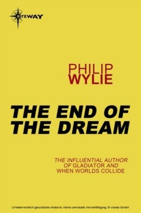 End of the Dream