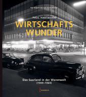 Wirtschaftswunder Cover
